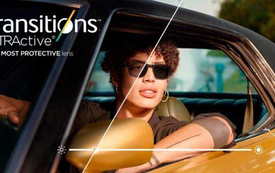 Очки фотохромы для водителя — Xtractive Transition