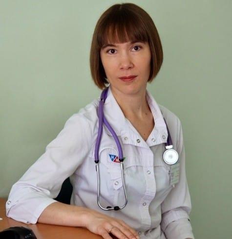 Первый эндокринолог Воронежа